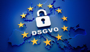DSGVO - Europa