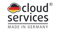 Cloud Services Mad in Germany